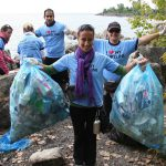 Local Ripples, Global Waves – New Data From 2011 International Coastal Cleanup
