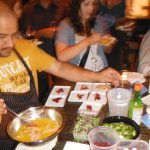 Smackin' Lips at the Third Annual Ceviche Smackdown
