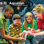 AquaVan's at it Again –  This Time to Vancouver Island