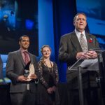 "Vancouver Aquarium ""Snappz"" Up Another Award"