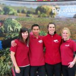 AquaVan Reflects Back on a Year to Remember