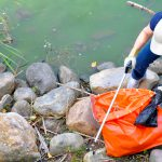 The Perfect School Project – Spring Shoreline Cleanups