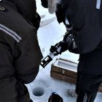 An Under-ice Checkup for the Arctic Archipelago