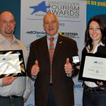 Aquarium Staff Recognized for Exceptional Service