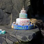 Aquarium Celebrates Stanley Park's 125th – Otter-Style!