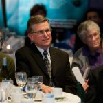 Celebrate Aquatic Research and Conservation at Murray A. Newman Awards
