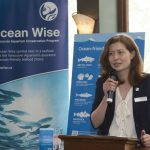 Ask the Staff: Ocean Wise Account Representative