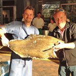 Fresh Pacific Halibut is Back on the Menu