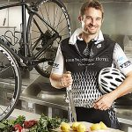 Chefs for Oceans: Biking Canada to Save Our Waters