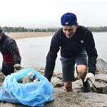 A Call to Action: 5.5 Million Kg of Worldwide Coastal Debris