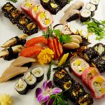 How to Love Sushi in New Ways