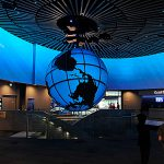 It's a Whole New World at the Vancouver Aquarium