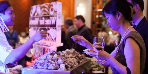 Ocean Wise Seafood Events, Canada, Vancouver Aquarium
