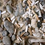Getting Butts Off Our Beaches with TerraCycle