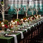 Creating an Unforgettable Event, with a Living Backdrop