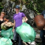 Moving a Mountain Of Tsunami Debris, One Plastic Bottle at a Time