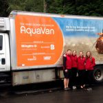 AquaVan Brings the Ocean to Landlocked Communities