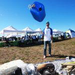 From Umbrellas to Plastic Bottles, Shoreline Cleanups Are Underway Coast to Coast