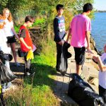 Celebrating Shoreline Cleanups from Coast to Coast