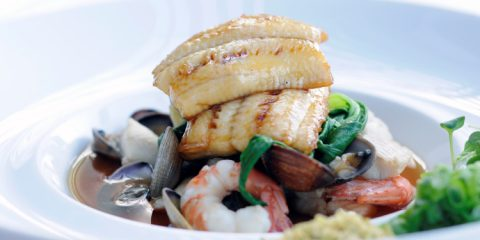 Top 10 Ocean Wise Questions on Sustainable Seafood