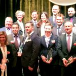 Ocean Wise Partners Shine at 2014 Pinnacle Awards