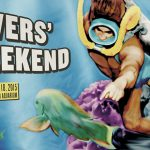Divers' Weekend 2015