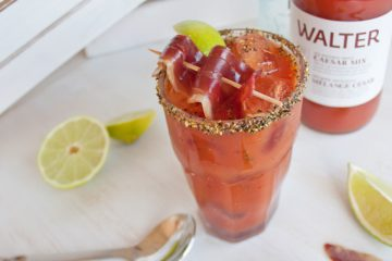 Ocean Wise Sustainable Seafood Caesar Mix