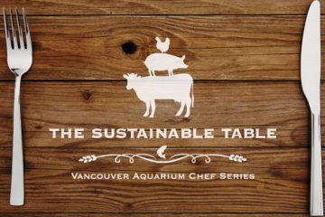 Sustainable Seafood Ocean Wise Event