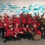 Appreciating Employees Year Round at the Aquarium