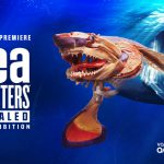 Introducing the Canadian Premiere of Sea Monsters Revealed