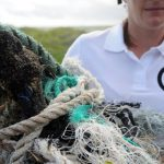 Tackling Ghost Fishing Gear with World Animal Protection