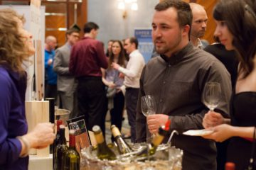 Ocean Wise Canadian Flavours Gala
