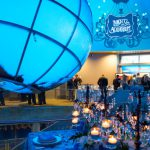 Night at the Aquarium Gala Raises More Than $360,000 for Aquatic Conservation