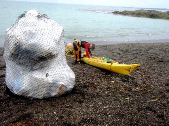 The Great Canadian Shoreline Cleanup Program