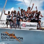 Meet Rachel: Ocean Advocate, eXXpedition Amazon Crewmember