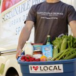 Sustainable Seafood Straight to Your Door