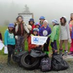 Leading the Way to Cleaner Shorelines With Girl Guides