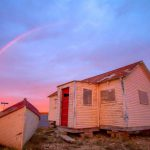 Diving in the Arctic 2015: Arriving in Cambridge Bay