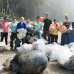 Shoreline Cleanups: A Labour Of Love