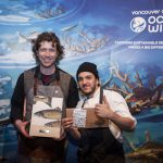 Chowder Chowdown Dishes up Delicious Winners