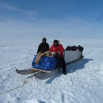What does Education mean in Canada's Arctic?