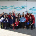 Vancouver Aquarium Welcomes Record Visitors in 2015