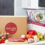A Recipe for Success: Chef's Plate