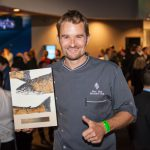 Welcoming Ned Bell as Ocean Wise Executive Chef