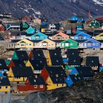 Arctic August: True North Strong and Free