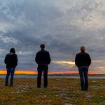 Arctic Diving: Farewell Cambridge Bay
