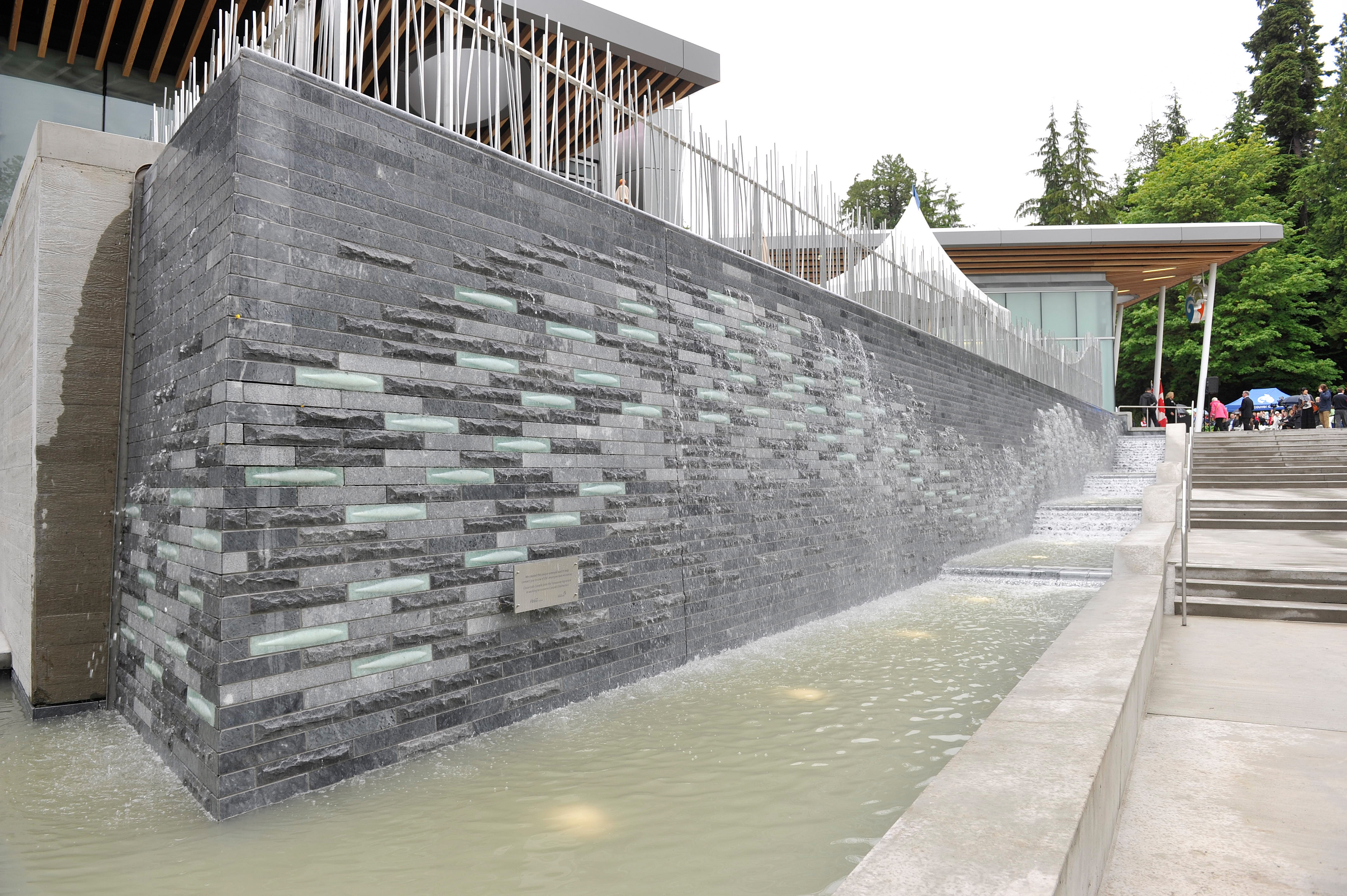water-wall