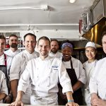James Beard House NYC: A Career Highlight for Chef Ned Bell