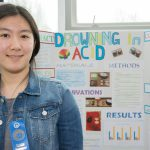 Science Fair Project Tackling Ocean Acidification