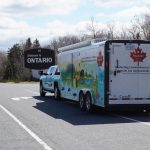 AquaVan150: Continuing our Adventure Across Ontario